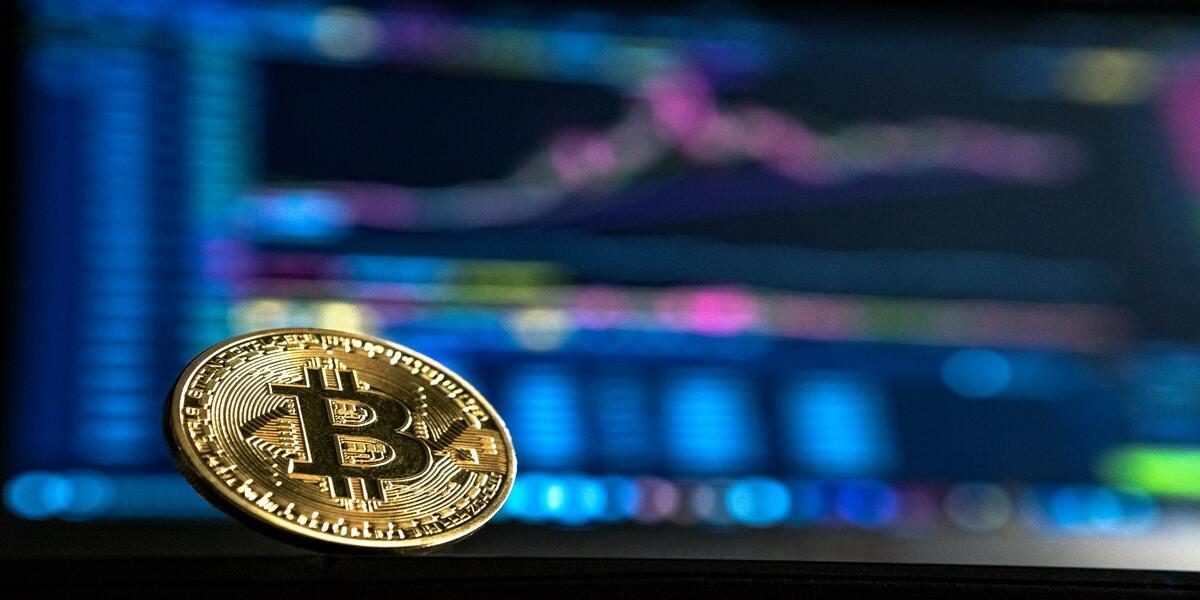 Bitcoin: Bubble or Anti-Bubble?