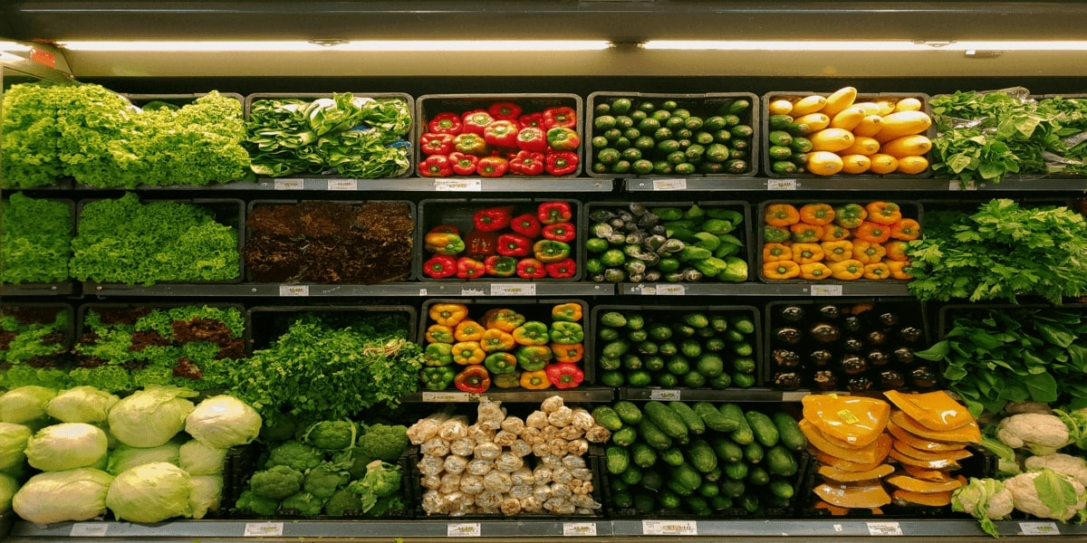 The Food Retail Challenge After COVID-19