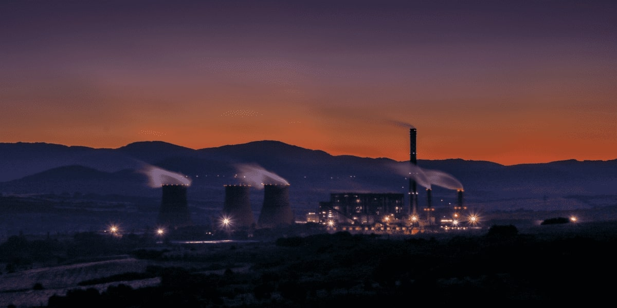 Why Is COP26 Critical To The Energy Transition
