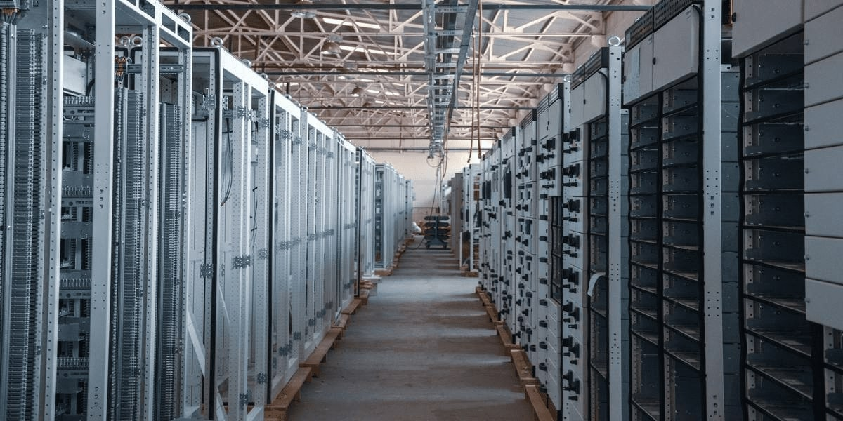 Sustainability In The Cooling Of Data Centres And Reduced Energy Consumption