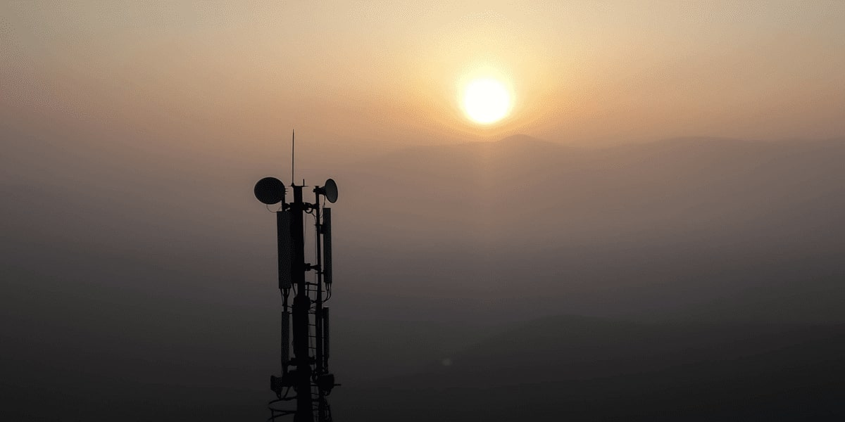 Telecom Challenges in Small Island Nations