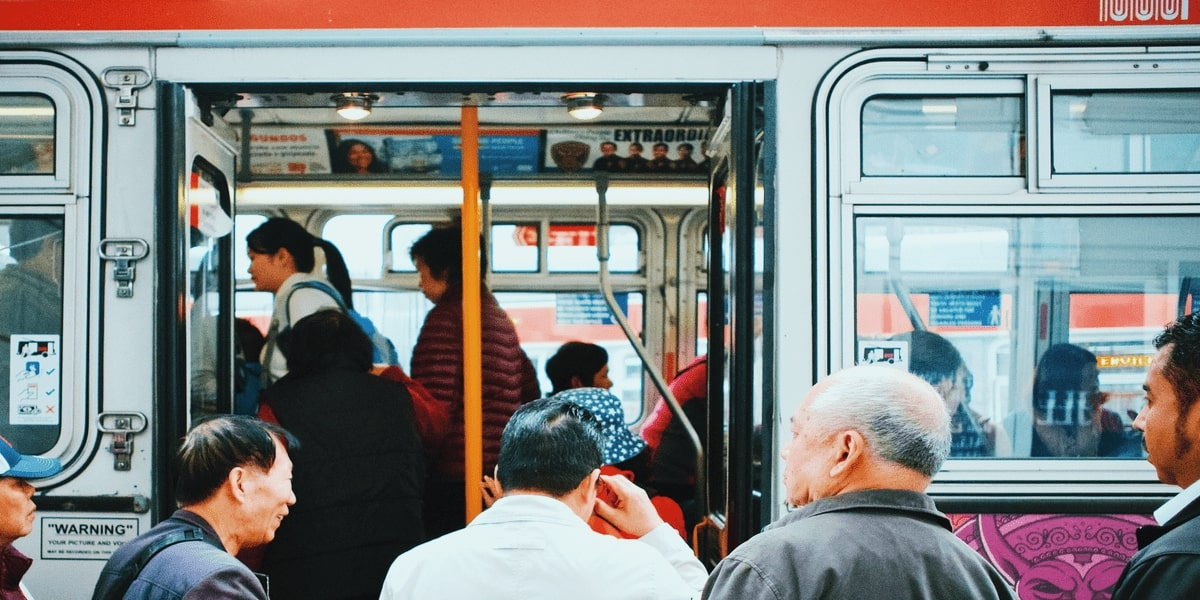 Safety Assurance For Public Transport