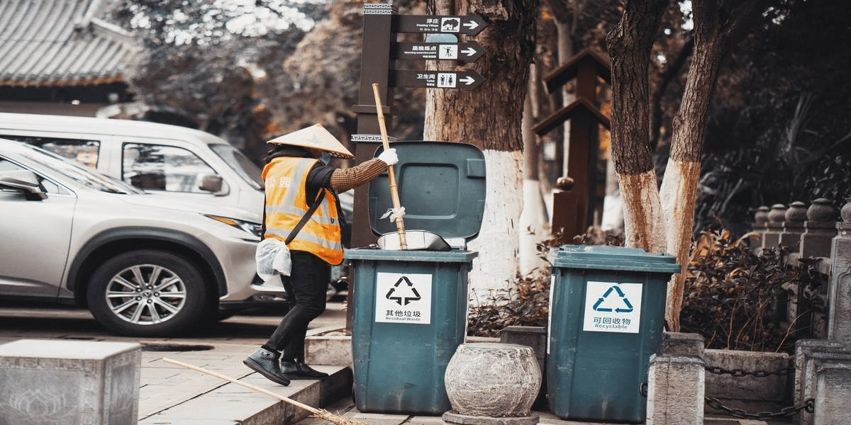 How Knowledge Ridge Delivered Expert Insights on Waste Management in Taiwan and ASEAN Countries to a Global Think-Tank Based in Japan