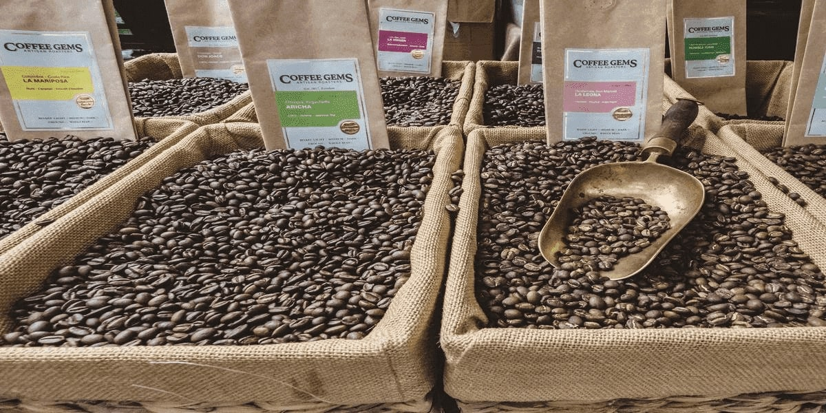 How Knowledge Ridge Helped an International Capital Management Firm Gain Insights into the Post Covid Coffee Market in Italy