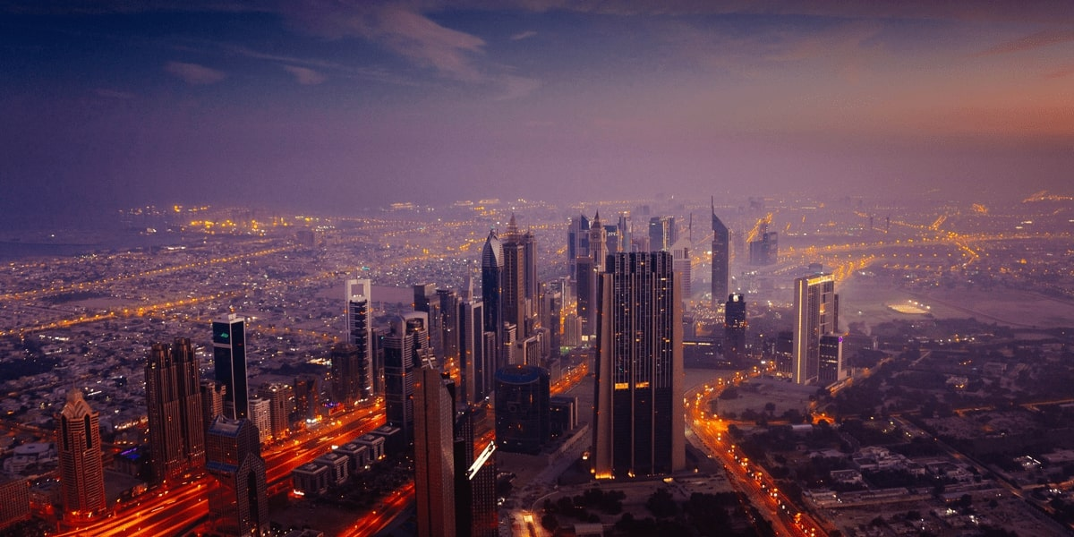 Real Estate Sector – New Optimism in 2021